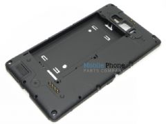 Genuine Nokia Lumia 820 Middle Cover / Chassis - Part No: 00805X9